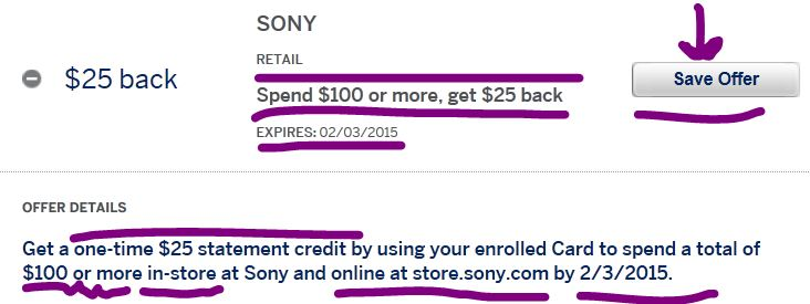 amex_sony_statement_credit_offer