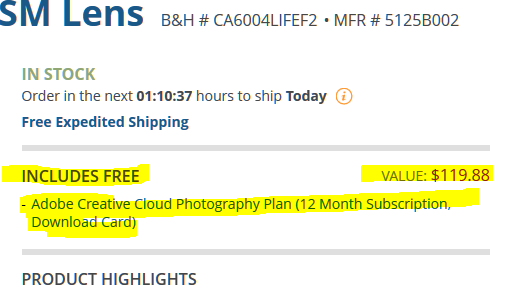 free_canon_adobe_cloud